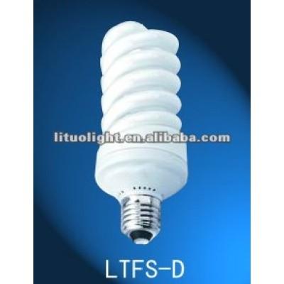 24W Full Spiral Electric/Energy Saving Light