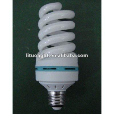 CE/ROHS High power full spiral energy saving lamp cfl