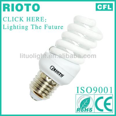 18W high quality energy saver full spiral
