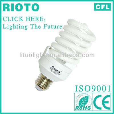 30W high quality energy saver full spiral