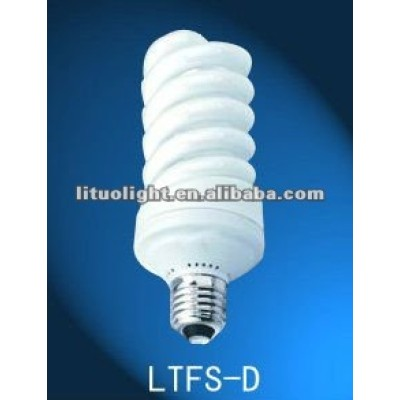 130W fluorescent lamp full sprial CE ROHS