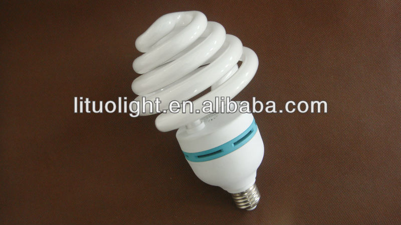 SKD E27/B22 Alibaba Express Full Spiral Energy Saving Lighting
