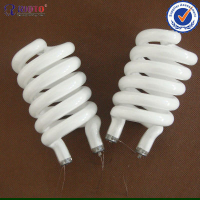 Daylight Full Spiral Energy Saving Bulb Tube