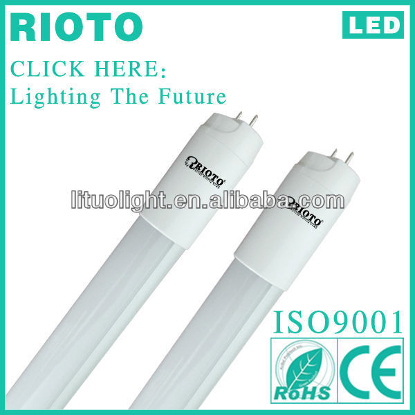12w 3years warranty good price led tube t8