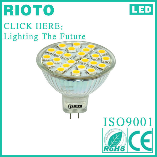 High Performance 7W DC 12V Power LED Lights For Car Using