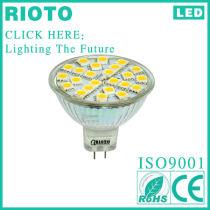 High Quality SMD LED Spotlight Bulb (CE ROHS)