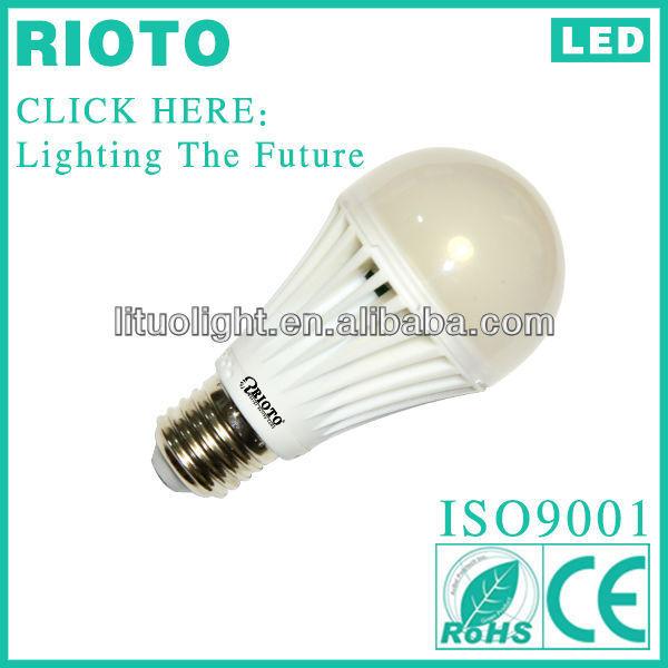 Super energy saving! LED bulb 5W 7W 9W made by China Hangzhou Factory