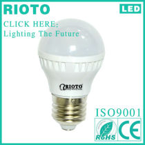 7W High Lumen LED Lighting with CE RoHS Certificate