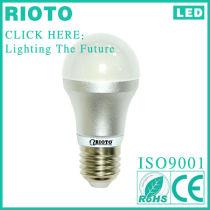 High Brightness 3W Aluminum Alloy Led Bulb