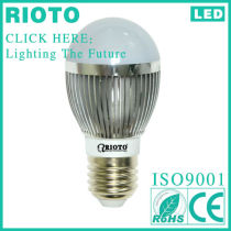 Newest Design High Power 9W LED Light (CE,ROHS approved)