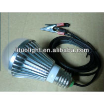 BULB 12v DC 12v g9 1w led lighting CE ROHS BV SASO