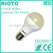 CRI 80 led bulb 7W E27 led replacement bulb A60 SMD2835