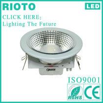 High power factor E27 7w Globe LED Panel Light