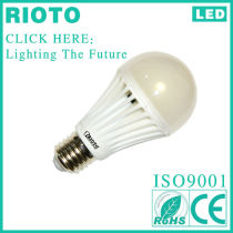 Environmental Friendly 6400k 5W E27 LED Lights
