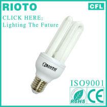 low price 3u energy saver lamp