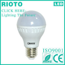 LED Display Factory Supplier 7W Led Lamp CE RoHS SASO BV