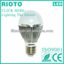 CE ROHS BV SASO China factory 7W LED bulb