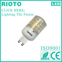 AC85--265V High Power Indoor Corn Light LED