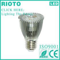 AC85--265V High Power Indoor 3W LED Spot Light