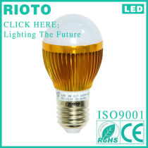 Best Quality 5W Bulb Led E27/B22 With Cheap Price