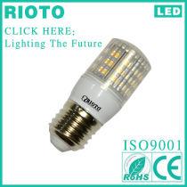 2013 NEW High Power E26 5w Corn Led Light 360 Degree