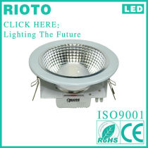 5W Dimmable 150mm AC85-265V Led Cob Downlight