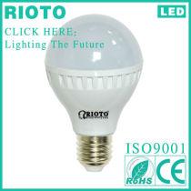 Super Bright 8W E27 Bulb China Manufacturers