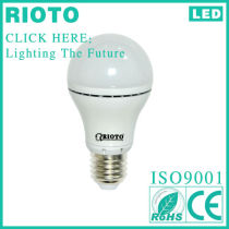 Warm white AC85-265V 50Hz-60Hz 5W Led Bulb indoor Lighting