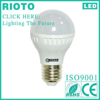 7W Saving Power Led Light Lituo RIOTO Brand