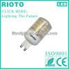 China golden supplier LED Corn Light AC/DC 12~18V (AC 85~265V)