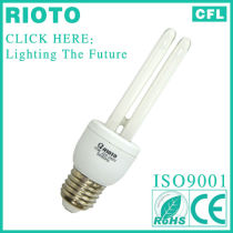 China Linan factory high quality 3U energy saving lamp