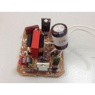 Ballast for Half Spiral Energy Saving Lamp
