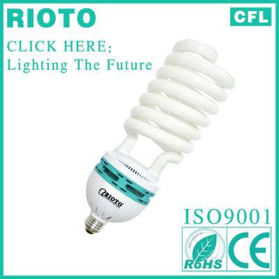 Iraq market haf spiral 65w energy saving lamp