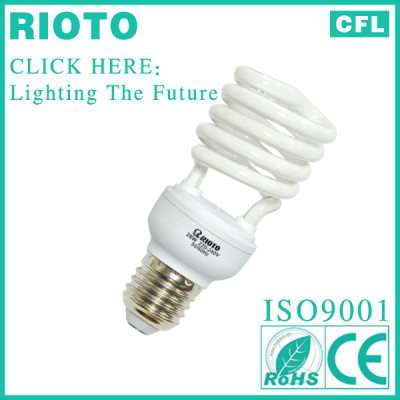 Tri-phosphor 20w/24w/32w CFL Lamps CE& ROHS