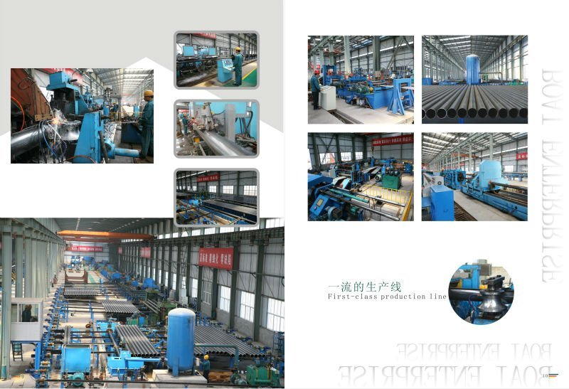 2013 api 5lschedule 40 steel pipe price