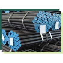 API 5L line carbon welded steel pipe