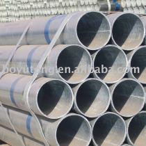 Oiled ERW Steel Pipe/Tube