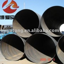 SAW Welding Pipe