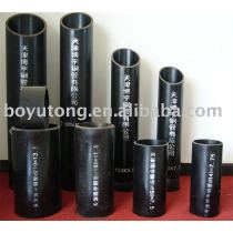 ERW/HFW Steel Pipe PE coated