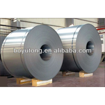 JIS G3141 cold rolled steel coil