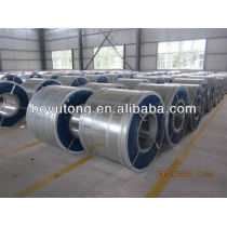 BOYU galvanzied steel coil with high quality