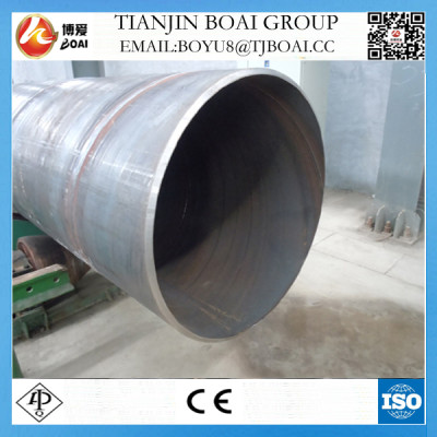 SAWH steel pipe AS1163 C350L0