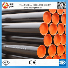 API5L ERW steel pipe