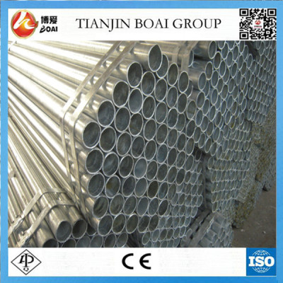 High Frenquency Welding Pipe