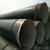 SPIRAL WELDED LINE PIPE