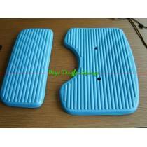 waterproof bath cushion/adult bath seat cushion/soft bath seat cushion