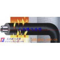 Flame-retardant or rubber plate affixed foam/Fire retardant pu foam