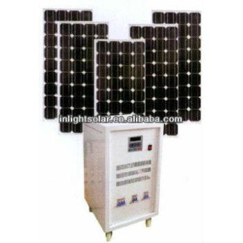 5キロワット太陽光発電システム