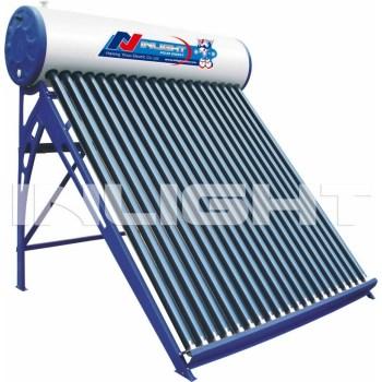 非加圧太陽熱温水器