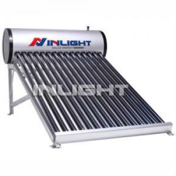 Inl-218非- 加圧太陽熱温水器ボイラーのガラス管